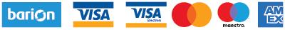 Barion bankkártyás fizetési szolgáltató